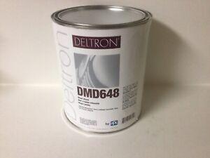 PPG DMD 648 WEAK BLACK TONER GALLON NEW NEVER OPENED