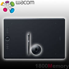 Wacom Intuos Professional Pro Pen 2 Bluetooth Wireless Large Tablet PTH-860 USB