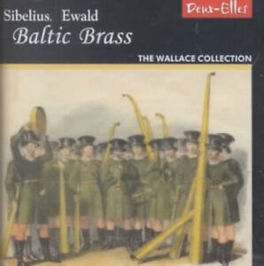 Baltic Brass by WALLACE COLLECTION