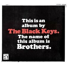 The Black Keys, Black Keys - Brothers [New CD]
