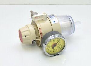 Therapy Limited Equipment Vacuum regulator