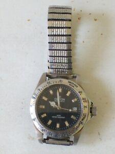 croton automatic watch