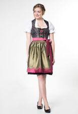 Kurze Ärmellose Damen-Trachtenkleider & -Dirndl 32 Größe