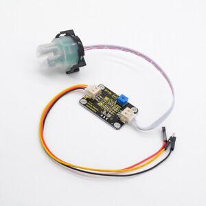 KEYESTUDIO Turbidity Water Quality Detector Tester Meter Test Sensor for Arduino