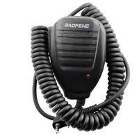 Handheld 2-Wege-Radio-Lautsprecher Mikrofon Walkie Talkie für BAOFENG