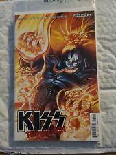 Kiss The Demon  #4 Dynamite NM Comics Book