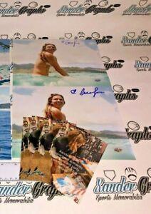Pick (1): COCO HO SIGNED AUTOGRAPHED 8X10 PHOTOGRAPH SURFER-EXACT PROOF COA