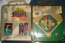 Classic MLB trivia board game 1992 series edition 2