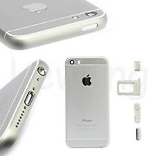 iPhone 6 Replacement Back Rear Housing Battery Cover White Silver Fast Post