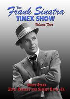 The Frank Sinatra Timex Show Vol. 4 - Classic TV DVD