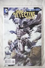 DC Comics Batman Detective Comics (The New 52) Issue #8