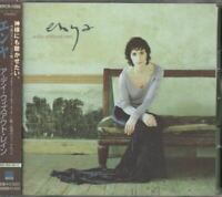 Enya a day without rain JAPAN CD with OBI 1 Bonus Track WPCR11000