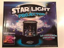 Star Light Projector