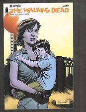 Walking Dead #132 ~ Kirkman /Volume 22: A New Beginning:part 6 ~ (9.4) 2014 WH