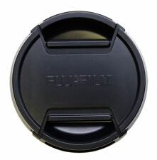 FUJIFILM 72mm lens cap FLCP-72Ⅱ XF10-24mmF4 R OIS Japan