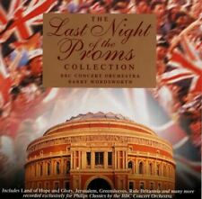 The Last Night Of The Proms CD (EU 1996) : Barry Wordsworth
