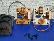 JBL LX300, 2-Wege Frequenzweiche Paar in sehr gutem Zustand