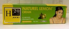 H20 Jours Lightening Naturel Lemon Cream  50g