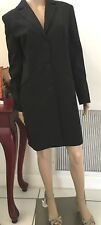 View Collection Nordstrom Jacket Coat Black Size 6