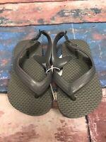 Toddler boys sandals size 5  Old Navy blue