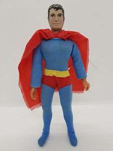Vintage original Mego Superman.