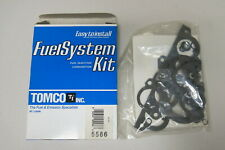 NOS Tomco Fuel Injector Kit 5596 fits Jeep 1987-1992
