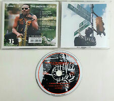 PLUNKKY & THE ONENESS OF JUJU X MARKS THE SPOT CD