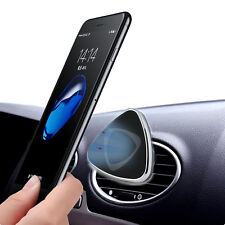 INSMA Universal 360° In Car Magnetic Air Vent Holder Mobile Phone Mount GPS PDA