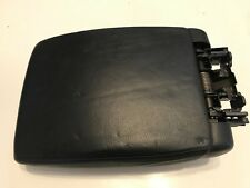 2001-2006 Acura MDX Arm Rest / Lid/Storage (Black Leather)