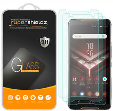 3X Supershieldz Tempered Glass Screen Protector Saver for Asus ROG Phone