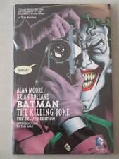Batman - Killing Joke - Oversized Hardback