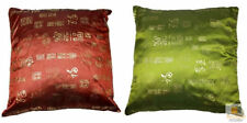 Satin Square Decorative Cushions & Pillows