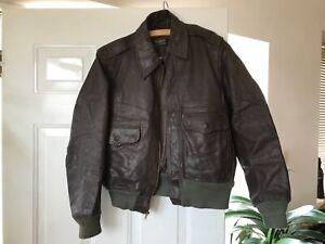 Original WW2 Vintage USAF Jacket