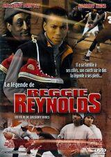 DVD - LA LEGENDE DE REGGIE REYNOLDS de Grégory Hines -D30
