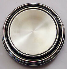 FORD FALCON XW XY GS GT STAINLESS STEEL HUB CAP 5 SLOT