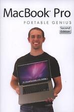MacBook Pro Portable Genius Miser, Brad Paperback