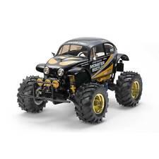 Tamiya America Inc 1/10 Monster Beetle 2 Wheel Drive Kit Black