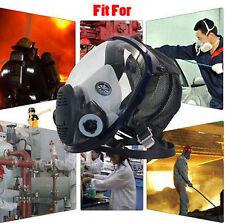 Similar 3M 6800 Gas Mask Full Face Facepiece Respirator For Painting Spraying 90