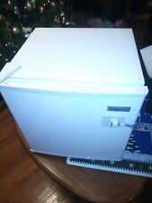 New listing Mini Refrigerator with Lock and Key (Pick up Rockford Illinois)