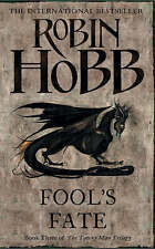 Fool's Fate: Book Three of the Tawny Man (Tawny Man 3), By Robin Hobb,in Used bu