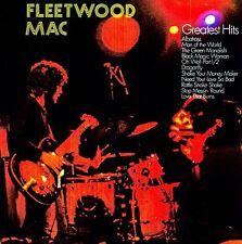 Fleetwood Mac - Greatest Hits 180g vinyl LP NEW/SEALED Peter Green Albatross