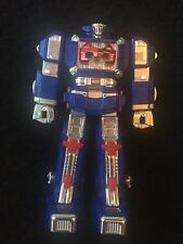 Power Rangers in Space 8 inch Astro Megazord Action Figure 1997 Rare
