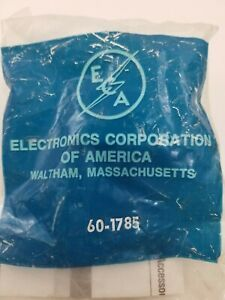 Electronics Corporation of America, 60-1785 mounting ass. for 5000 series