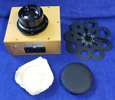 SET ! Russian Industar 11 M 11M f9/300 Reproduction lens for large format camera