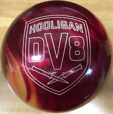 11lb DV8 Hooligan Bowling Ball NIB!