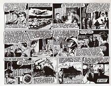 VIGOR (GIORDAN) L'AFFAIRE DU LIBERTY FILM ORIGINAL ARTIMA 1947 PAGE 4