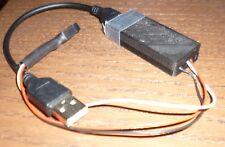USB Daten Kabel für Brother Computerstrickmaschinen wie KH940, KH930, KH950i ,..