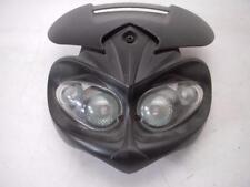 Used 2009-12 Ducati 848 Street Fighter Headlight Fairing Assembly DUC-64