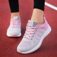 Novedad de 2020 Zapatos Para Correr Para Mujer Zapatillas De Tenis Transpirable