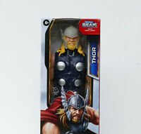 THOR - Marvel AVENGERS TITAN HERO Series 11inch Movie Action Figure - NEW in BOX